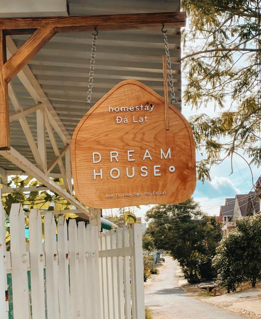 Brocons thi công homestay Dream House của diễn viên Thuý Kièu FapTV