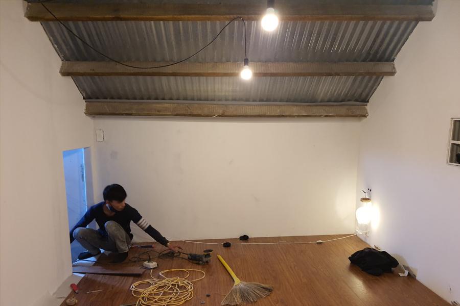 Brocons thi công homestay Dream House của diễn viên Thuý Kièu FapTV13