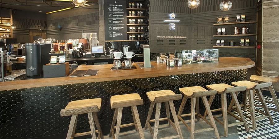 7 vấn đề cần lưu ý khi thiết kế thi công quán cà phê